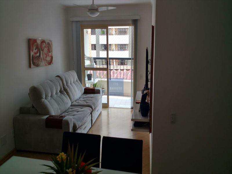 Apartamento em São Paulo, no bairro Jardim Vila Mariana