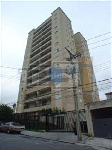 Apartamento, código 594 em São Paulo, bairro Vila Dom Pedro I