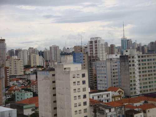Apartamento, código 339 em São Paulo, bairro Vila Moraes
