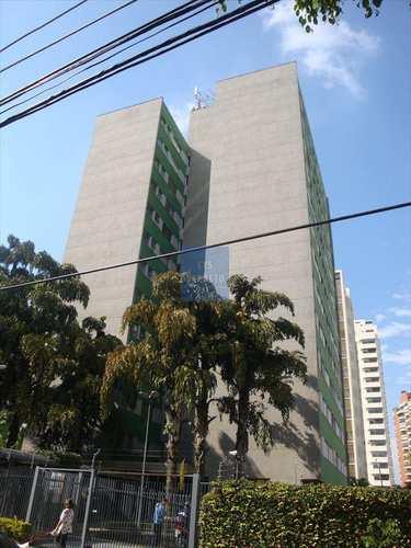 Apartamento, código 313 em São Paulo, bairro Jardim Vila Mariana