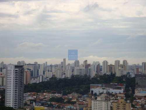 Sala Living, código 283 em São Paulo, bairro Vila Clementino