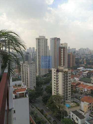 Apartamento, código 253 em São Paulo, bairro Cambuci