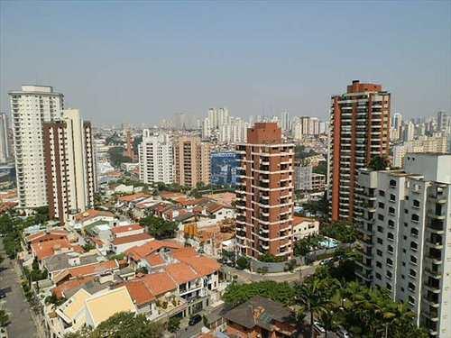 Apartamento, código 244 em São Paulo, bairro Cambuci
