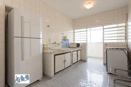 Apartamento, código 178 em São Paulo, bairro Vila Mariana