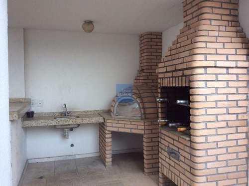 Apartamento, código 874 em São Paulo, bairro Mooca