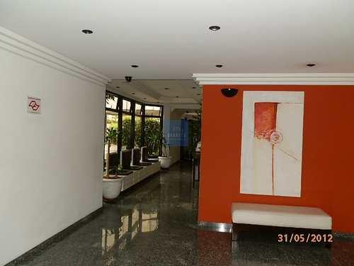 Apartamento, código 897 em São Paulo, bairro Jardim Vila Mariana