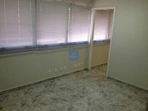 Sala Comercial, código 936 em São Paulo, bairro Vila Monte Alegre