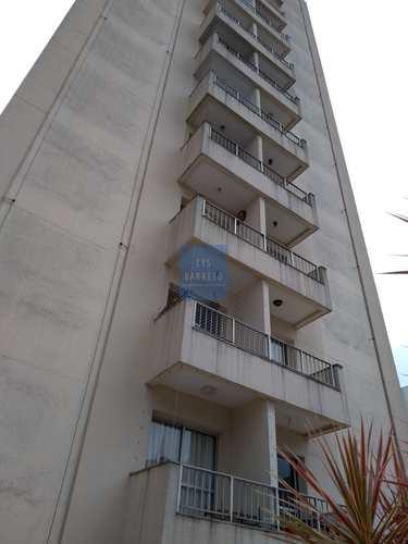 Apartamento, código 1090 em São Paulo, bairro Vila Clementino