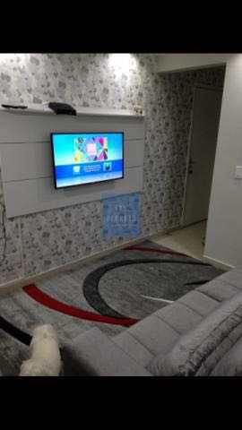 Apartamento, código 1099 em São Paulo, bairro Ipiranga