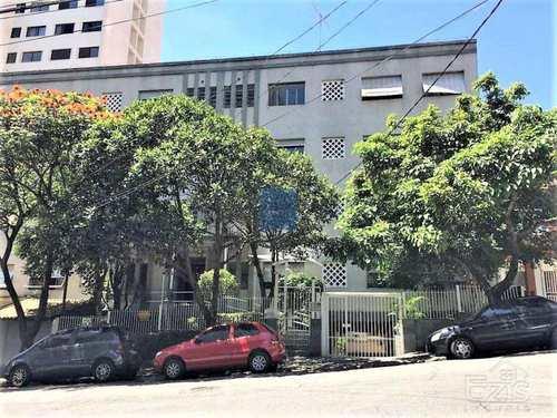 Apartamento, código 1287 em São Paulo, bairro Cambuci