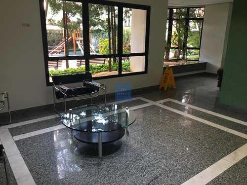 Apartamento, código 1340 em São Paulo, bairro Jardim Vila Mariana