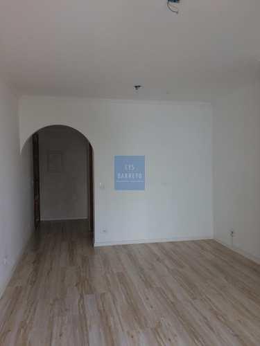 Apartamento, código 1432 em São Paulo, bairro Vila Gumercindo
