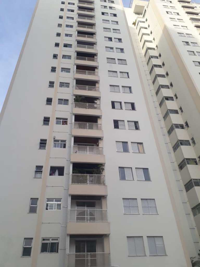 Apartamento em São Paulo, no bairro Lauzane Paulista