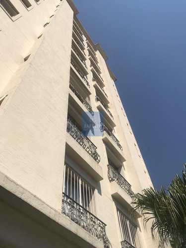 Apartamento, código 1710 em São Paulo, bairro Jardim da Glória