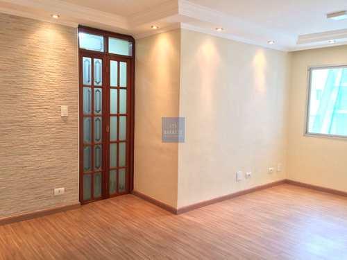 Apartamento, código 1723 em São Paulo, bairro Vila Marina