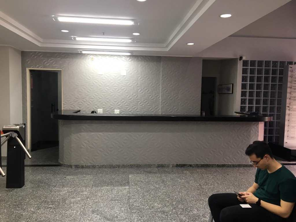 Sala Comercial em São Paulo, no bairro Vila Mariana