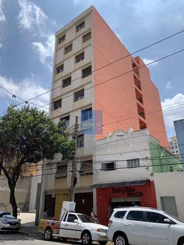 Apartamento, código 1851 em São Paulo, bairro Aclimação