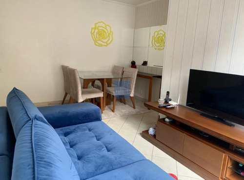 Apartamento, código 1897 em São Paulo, bairro Cambuci