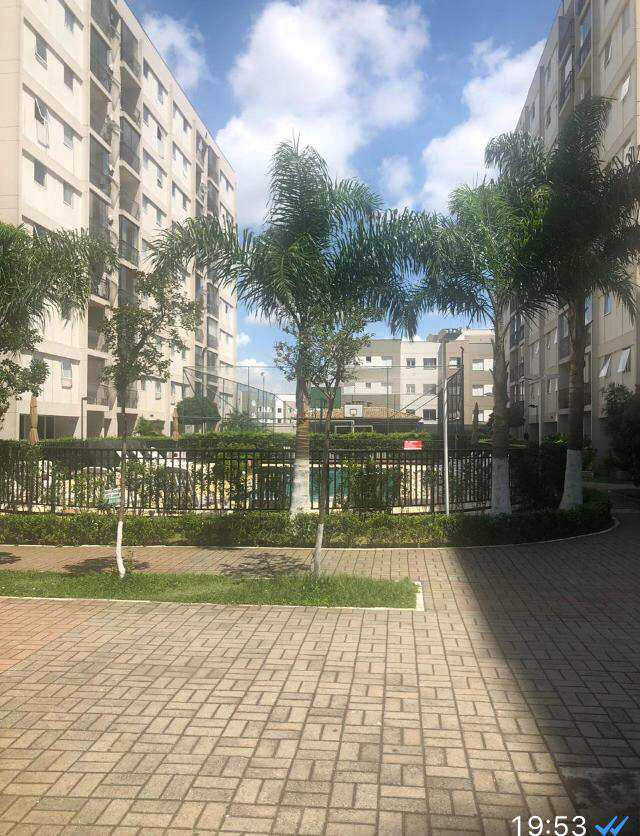 Apartamento em São Paulo, no bairro Loteamento City Jaragua