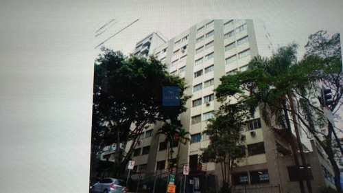 Apartamento, código 2116 em São Paulo, bairro Bela Vista