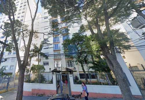 Apartamento, código 2144 em São Paulo, bairro Cambuci