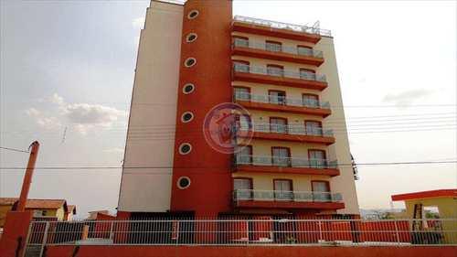 Apartamento, código 03-LOJACUCA em Mongaguá, bairro Vila Atlântica