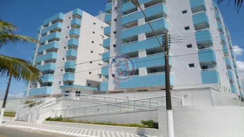 Apartamento, código 2696-MATRIZ em Mongaguá, bairro Vila Vera Cruz