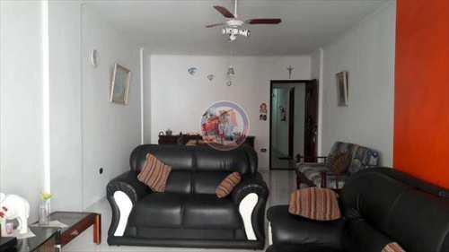 Apartamento, código 1843-CENTRO em Mongaguá, bairro Centro