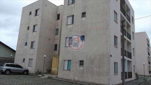 Apartamento, código 1421-CB em Mongaguá, bairro Vila Oceanopolis