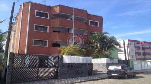 Apartamento, código 1425-CB em Mongaguá, bairro Vila Atlântica