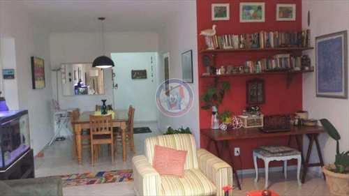 Apartamento, código 1832-CENTRO em Praia Grande, bairro Guilhermina