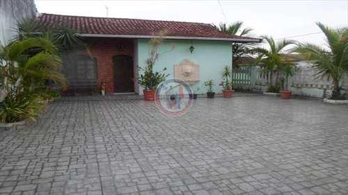 Casa, código 2632-VERA em Mongaguá, bairro Balneário Santa Eugênia