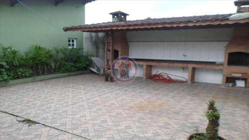 Casa de Condomínio, código 2768-MARINA em Mongaguá, bairro Vila Nossa Senhora Fátima