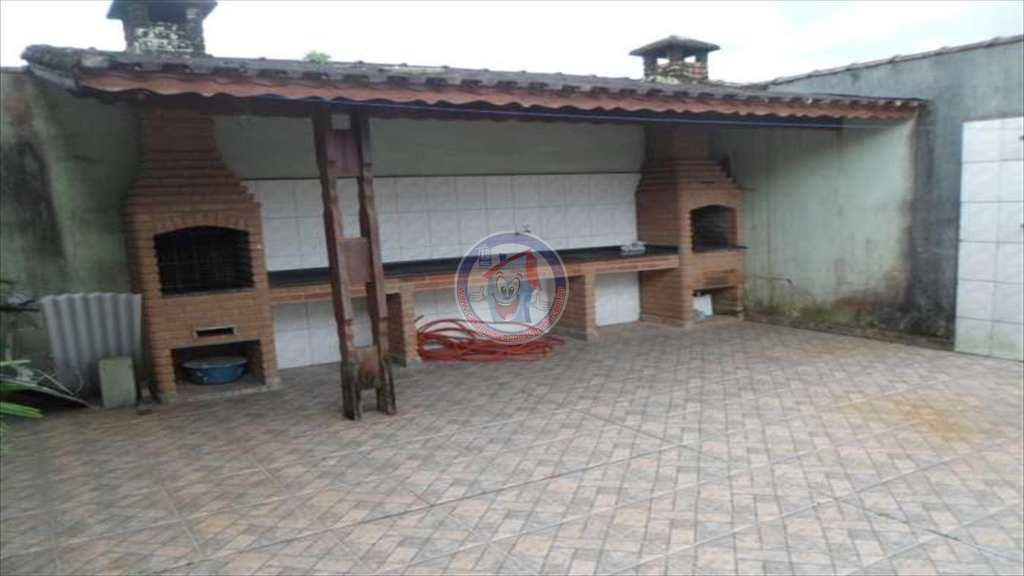 Casa de Condomínio em Mongaguá, bairro Vila Nossa Senhora Fátima