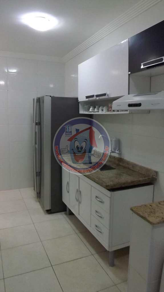 Apartamento em Mongaguá, no bairro Vila Anhanguera
