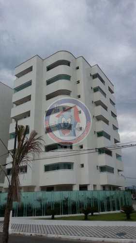 Apartamento, código 765-AGUAPEU em Mongaguá, bairro Vila Anhanguera