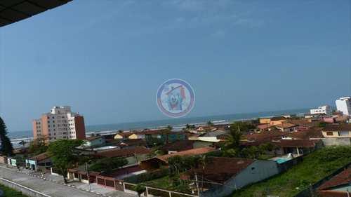 Apartamento, código 2891-MARINA em Mongaguá, bairro Vila Atlântica