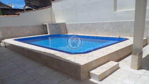 Casa, código 129200-LOJAFORTE em Praia Grande, bairro Maracanã