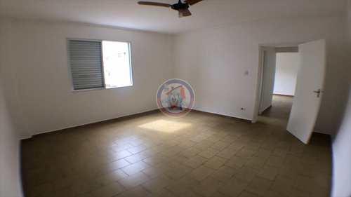 Apartamento, código 122100-LOJAFORTE em Praia Grande, bairro Guilhermina