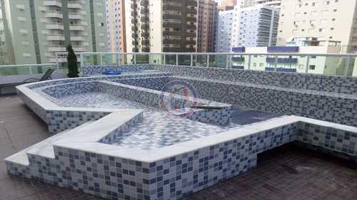 Apartamento, código 120900-LOJAFORTE em Praia Grande, bairro Aviação