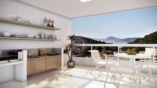 Apartamento, código 113200-LOJAFORTE em Praia Grande, bairro Canto do Forte