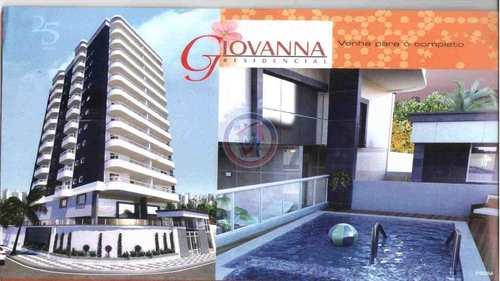 Apartamento, código 107200-LOJAFORTE em Praia Grande, bairro Aviação
