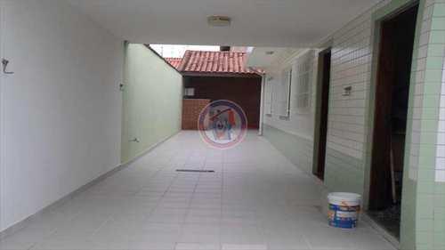Casa, código 1863-VERA em Mongaguá, bairro Balneário Jussara