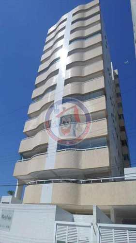 Apartamento, código 1860-VERA em Mongaguá, bairro Centro