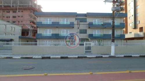Apartamento, código 19570 em Mongaguá, bairro Centro