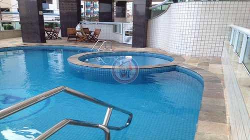Apartamento, código 93500-LOJAFORTE em Praia Grande, bairro Aviação