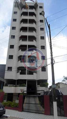 Apartamento, código 7017 em Mongaguá, bairro Vila Vera Cruz