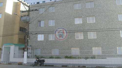 Apartamento, código 2261-MATRIZ em Mongaguá, bairro Centro