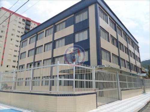 Apartamento, código 2197-MATRIZ em Mongaguá, bairro Centro