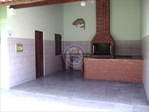 Apartamento, código 21801 em Mongaguá, bairro Centro